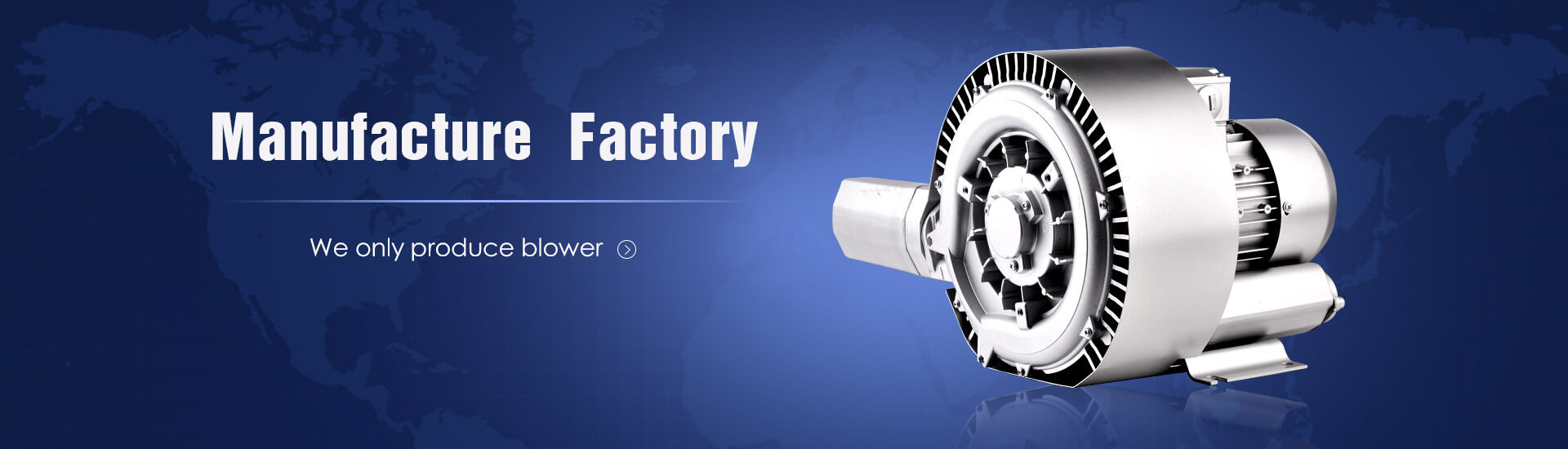 Ring Blower Manufacturer & Supplier - REXCHIP