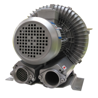 10HP Best Quality Side Channel Blower for Dental