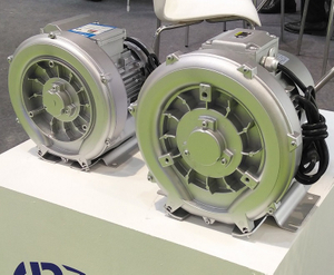 Professional Three Phase ring blower for Printing equipment
